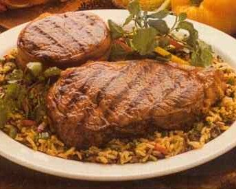 KC Strip and Filet Mignon Combination Package