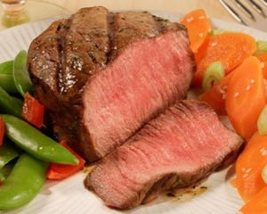 Premium Hand Trimmed Filet Mignon